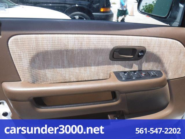 2002 Honda CR-V LX Lake Worth , Florida 13