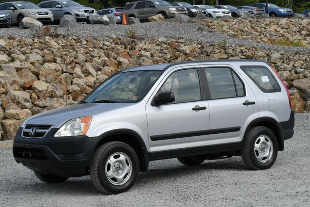 2002 Honda CR-V LX Naugatuck, Connecticut