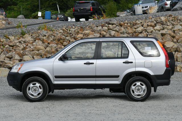 2002 Honda CR-V LX Naugatuck, Connecticut 1