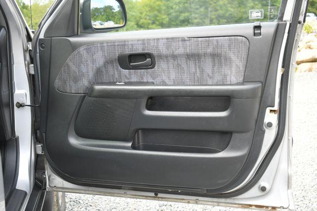 2002 Honda CR-V LX Naugatuck, Connecticut 10