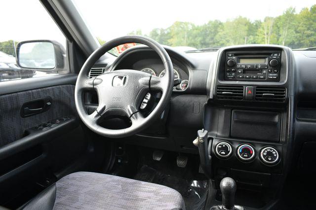 2002 Honda CR-V LX Naugatuck, Connecticut 17