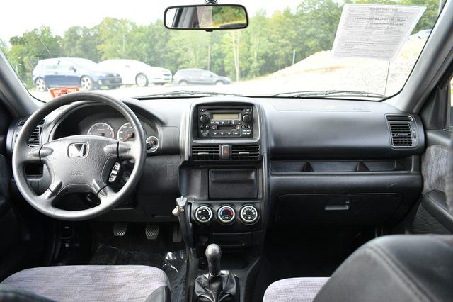 2002 Honda CR-V LX Naugatuck, Connecticut 18