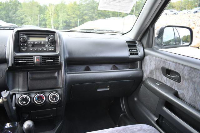 2002 Honda CR-V LX Naugatuck, Connecticut 19