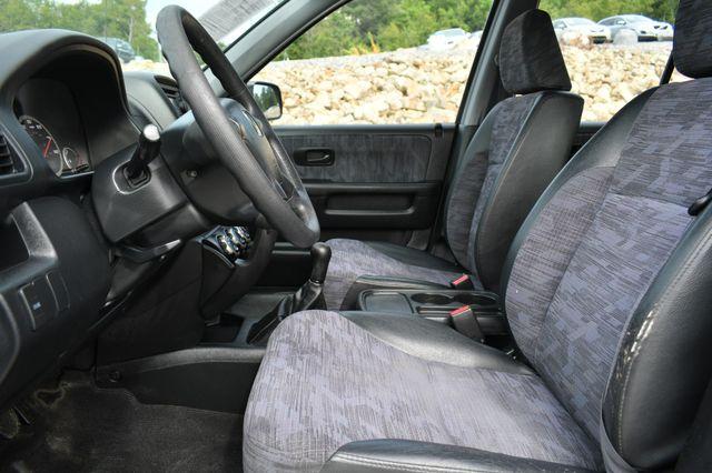 2002 Honda CR-V LX Naugatuck, Connecticut 23