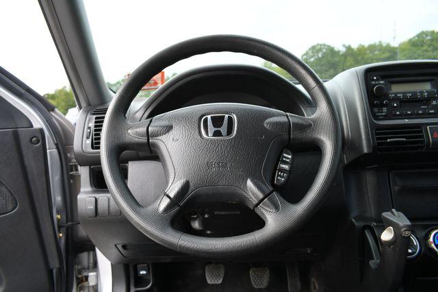 2002 Honda CR-V LX Naugatuck, Connecticut 24