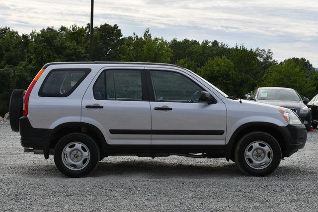 2002 Honda CR-V LX Naugatuck, Connecticut 5