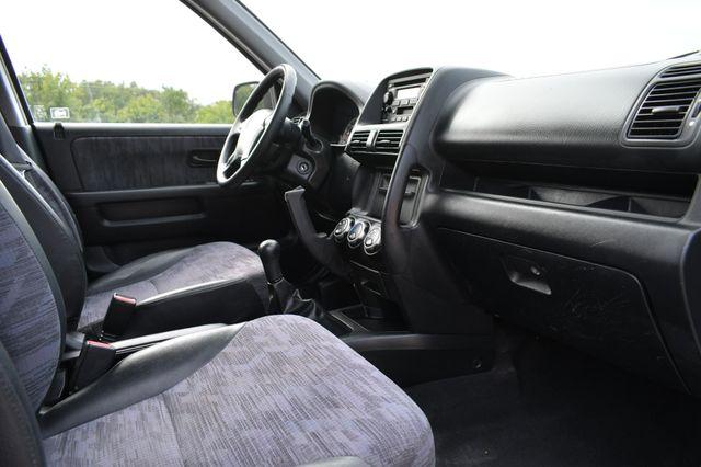 2002 Honda CR-V LX Naugatuck, Connecticut 8