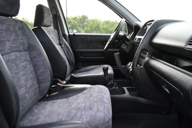 2002 Honda CR-V LX Naugatuck, Connecticut 9
