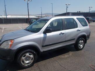 2002 Honda CR-V LX Salt Lake City, UT