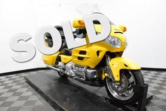 2002 Honda GL1800A2 - Gold Wing ABS in Carrollton TX, 75006