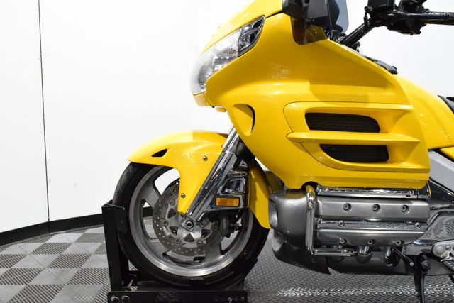 2002 Honda GL1800A2 - Gold Wing ABS in Carrollton TX, 75006