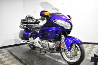 2002 Honda Gold Wing® - GL18002 in Carrollton, TX 75006