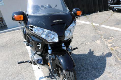 2002 Honda Goldwing    Hurst, Texas   Reed's Motorcycles in Hurst, Texas