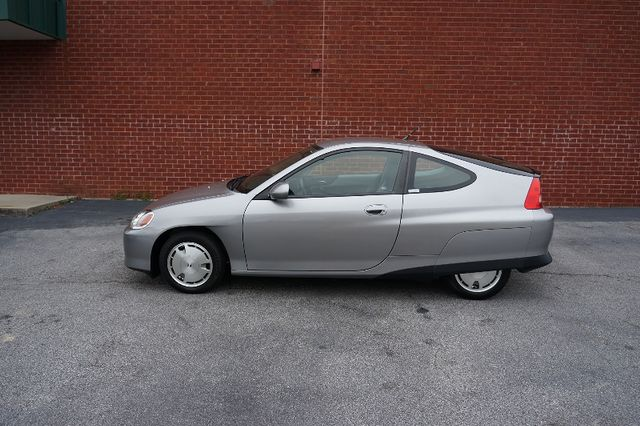 2002 Honda Insight w/Air Cond