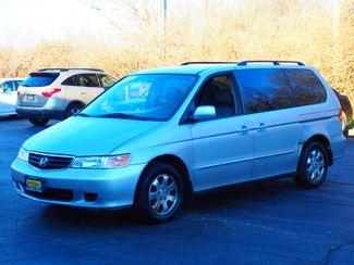 2002 Honda Odyssey EX-L | Champaign, Illinois | The Auto Mall of Champaign in Champaign Illinois