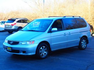 2002 Honda Odyssey EX-L | Champaign, Illinois | The Auto Mall of Champaign in Champaign Illinois
