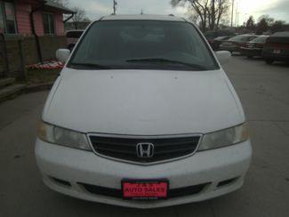 2002 Honda Odyssey EX  city NE  JS Auto Sales  in Fremont, NE