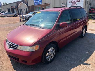 2002 Honda Odyssey EX in Jonesboro, AR 72401