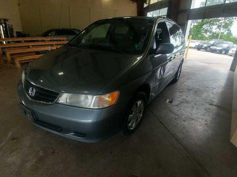 2002 Honda Odyssey EX   JOPPA, MD   Auto Auction of Baltimore  in JOPPA, MD