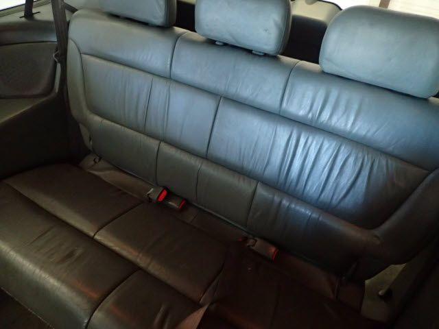 2002 Honda Odyssey EX-L w/DVD/Leather Lincoln, Nebraska 2