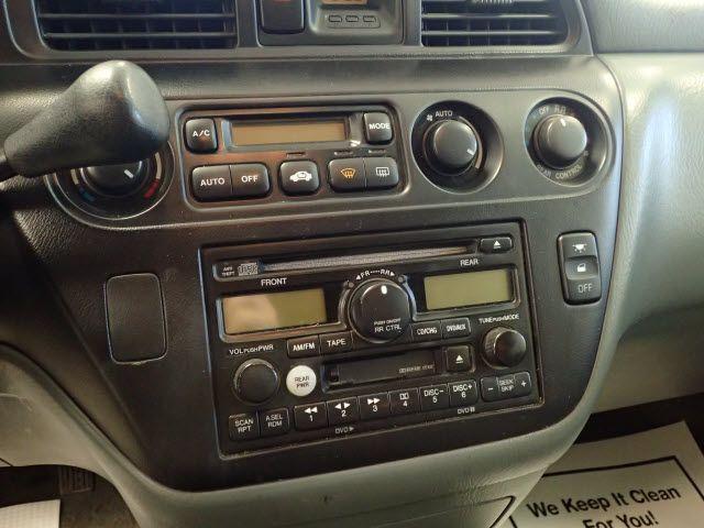 2002 Honda Odyssey EX-L w/DVD/Leather Lincoln, Nebraska 7