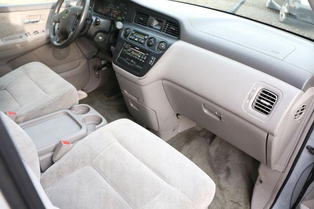 2002 Honda Odyssey EX Santa Clarita, CA 9