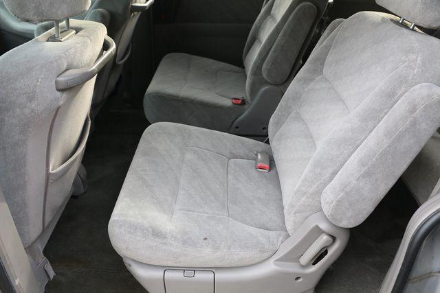 2002 Honda Odyssey EX Santa Clarita, CA 18