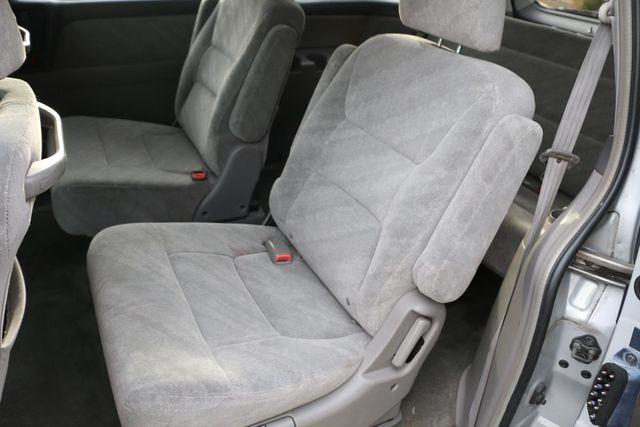 2002 Honda Odyssey EX Santa Clarita, CA 15