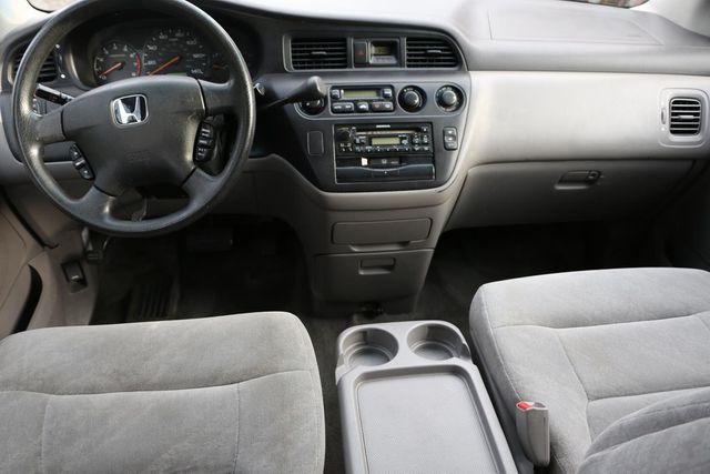 2002 Honda Odyssey EX Santa Clarita, CA 7