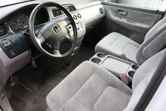 2002 Honda Odyssey EX Santa Clarita, CA 8