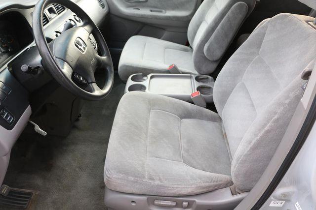 2002 Honda Odyssey EX Santa Clarita, CA 13