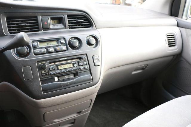 2002 Honda Odyssey EX Santa Clarita, CA 20