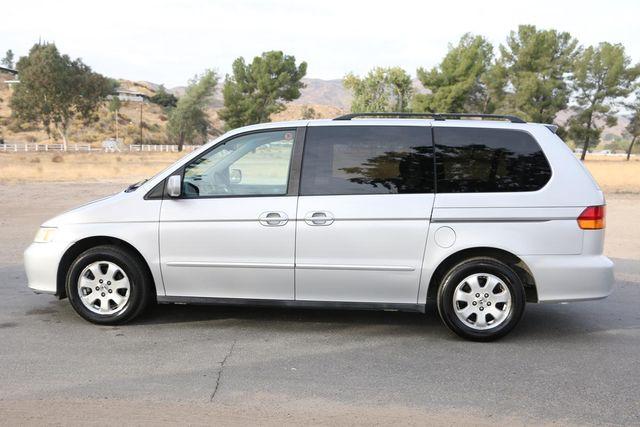 2002 Honda Odyssey EX Santa Clarita, CA 11