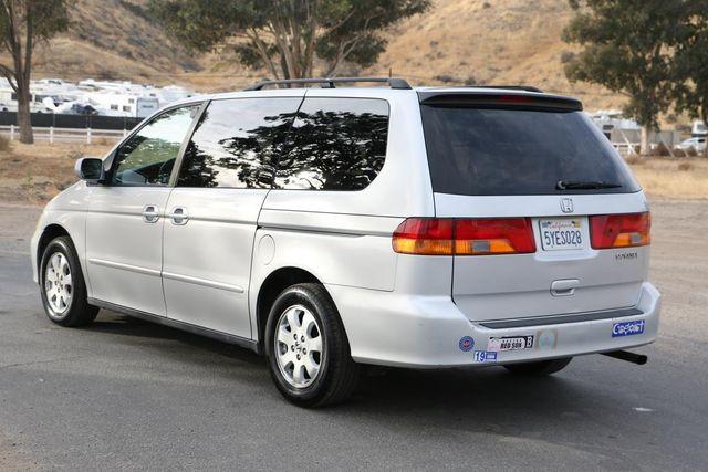 2002 Honda Odyssey EX Santa Clarita, CA 5