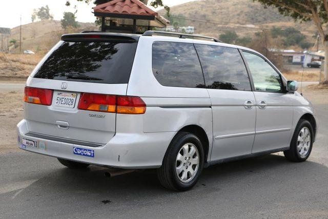 2002 Honda Odyssey EX Santa Clarita, CA 6