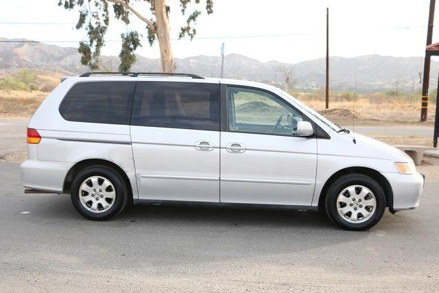 2002 Honda Odyssey EX Santa Clarita, CA 12