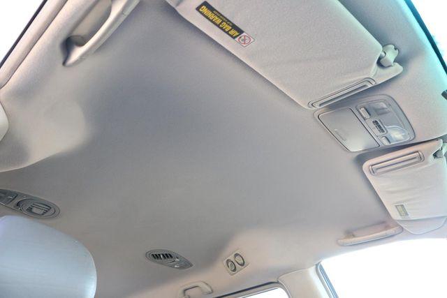 2002 Honda Odyssey EX-L w/Leather Santa Clarita, CA 20