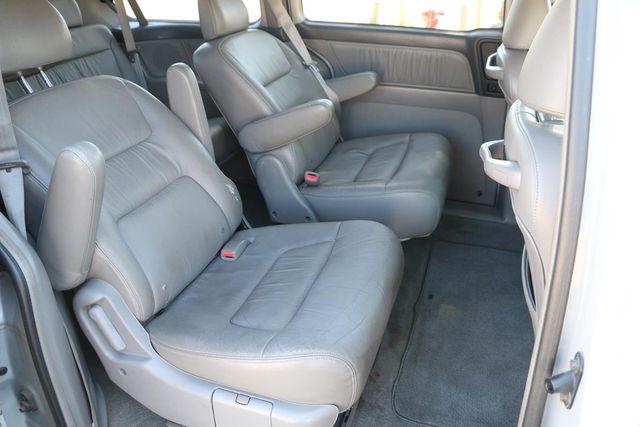 2002 Honda Odyssey EX-L w/Leather Santa Clarita, CA 15