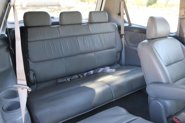 2002 Honda Odyssey EX-L w/Leather Santa Clarita, CA 16
