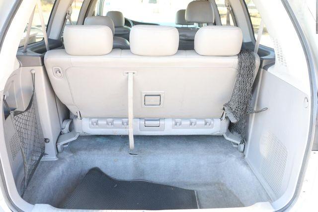 2002 Honda Odyssey EX-L w/Leather Santa Clarita, CA 21
