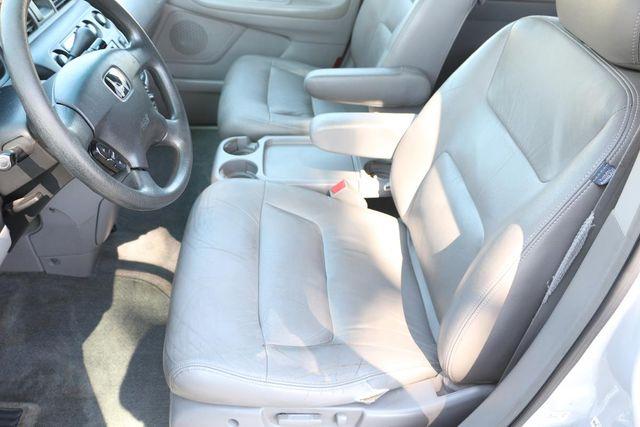 2002 Honda Odyssey EX-L w/Leather Santa Clarita, CA 13