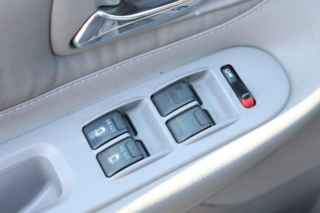 2002 Honda Odyssey EX-L w/Leather Santa Clarita, CA 23