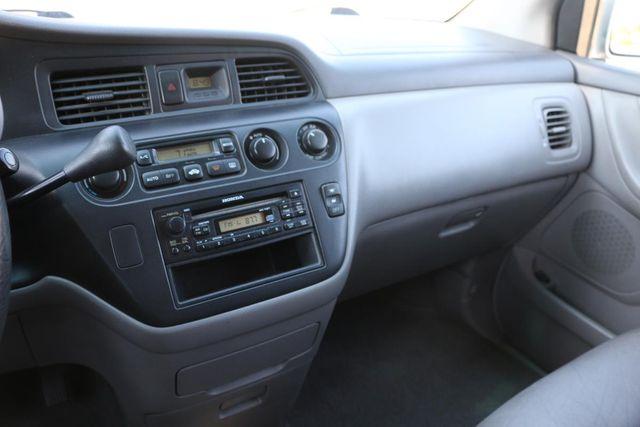 2002 Honda Odyssey EX-L w/Leather Santa Clarita, CA 18