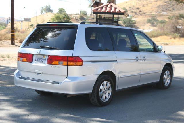 2002 Honda Odyssey EX-L w/Leather Santa Clarita, CA 6