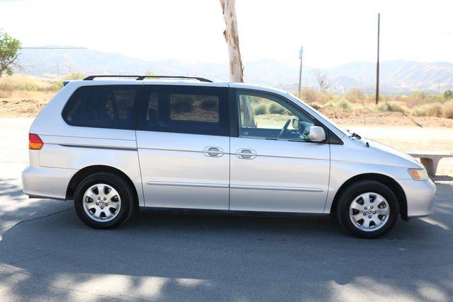 2002 Honda Odyssey EX-L w/Leather Santa Clarita, CA 12