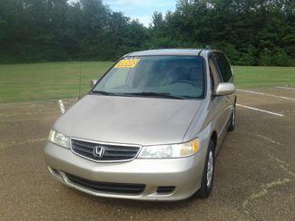 2002 Honda Odyssey EX Senatobia, MS 2