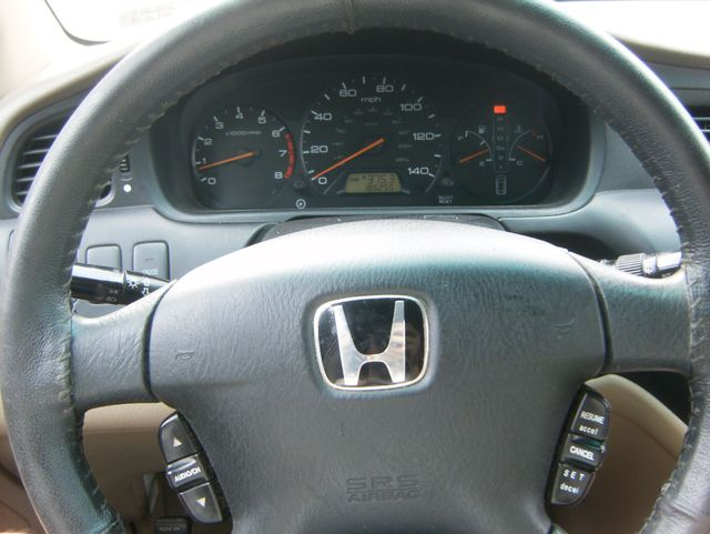 2002 Honda Odyssey EX-L w/DVD/Leather West Chester, PA 13