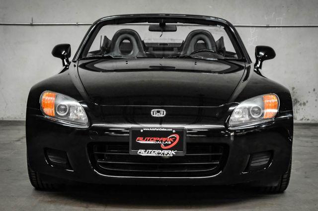 2002 Honda S2000 in Addison, TX 75001
