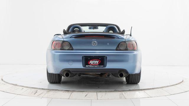 2002 Honda S2000 in Dallas, TX 75229