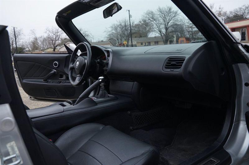 2002 Honda S2000 CLEAN CARFAX, SUPER NICE! in Rowlett, Texas